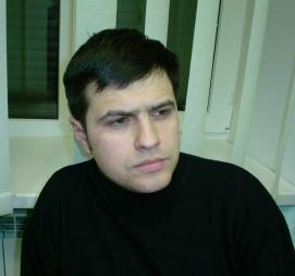 Николай Прокопчук бывший охранник Оксаны Мороз Хант